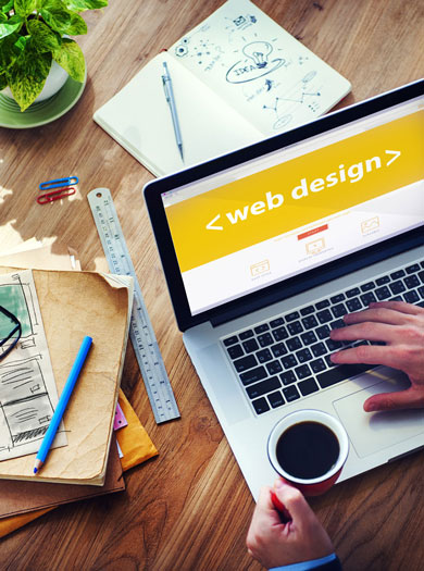 web-web